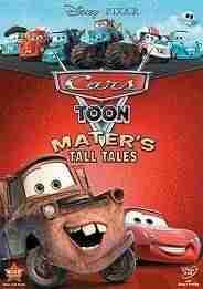 Descargar Cars Toon Maters Tall Tales [MULTI5] por Torrent
